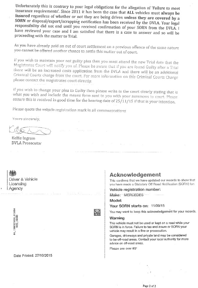 Dvla court summnons sorn legalbeagles forum click image for larger version name dvla 2g views 1 size spiritdancerdesigns Image collections