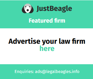 Advertise on LegalBeagles